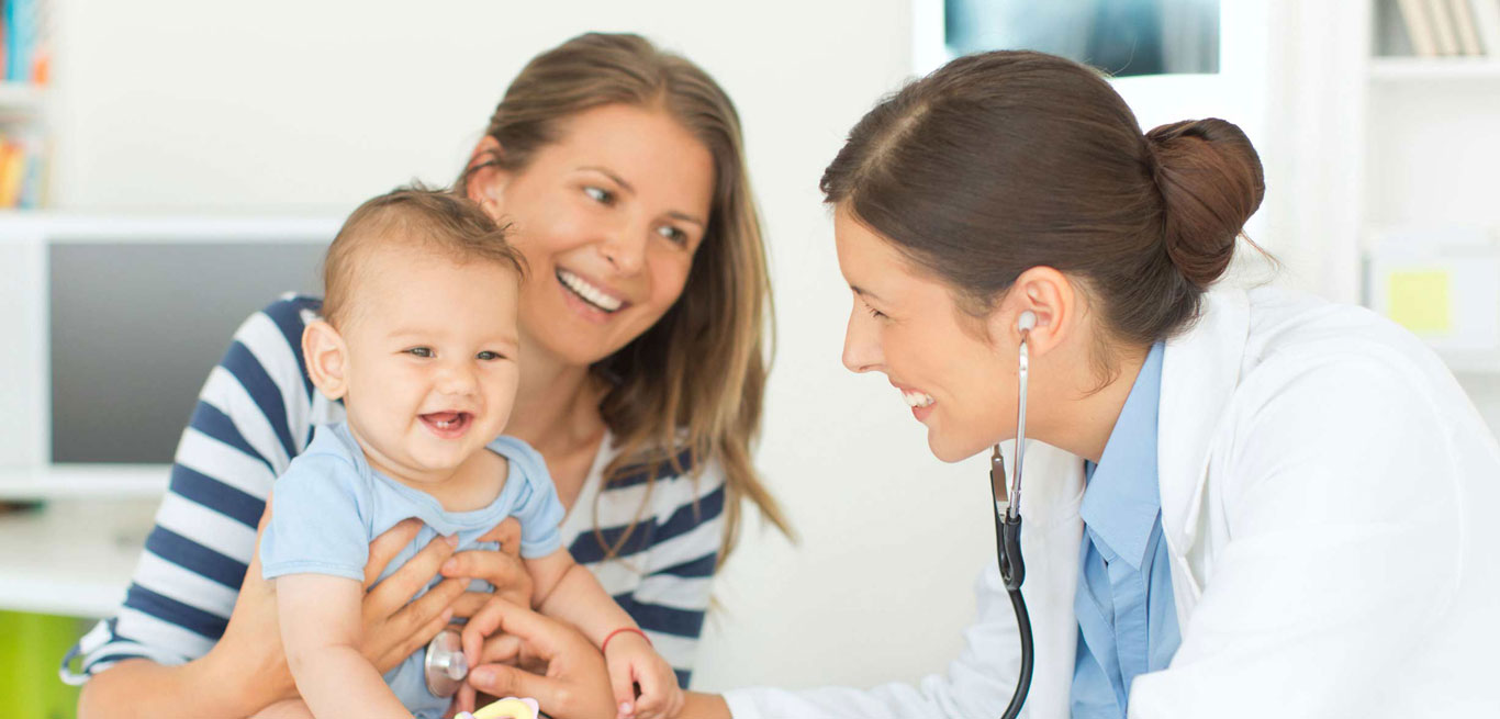 Mother & Infant care Services at home in Pune