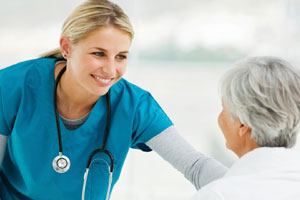 Cancer care Services at home pune
