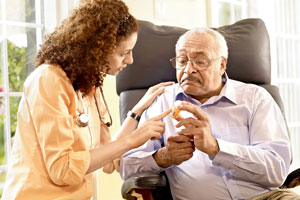 elderly care services at home in Pune